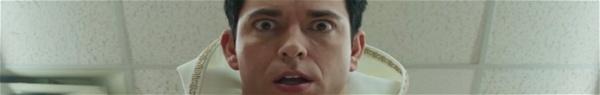 Zachary Levy se declarou ALIVIADO por não estar mais nos filmes da Marvel!