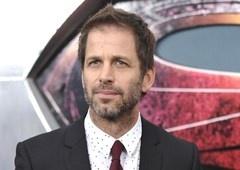 Zack Snyder revela detalhes de seu roteiro para Liga da Justiça!