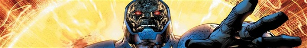 Zack Snyder revela que Darkseid seria introduzido em Liga da Justiça!