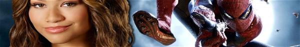 Homem-Aranha: identidade de Zendaya oficialmente confirmada