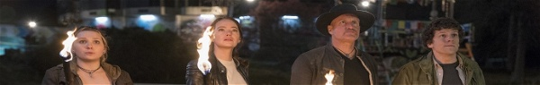 Zumbilândia 2 | Novo trailer traz cenas inéditas e nova personagem!